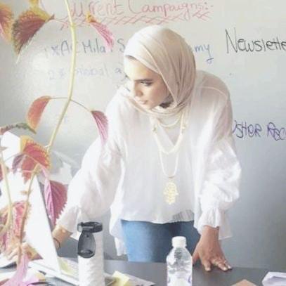 Danah Almadani