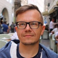 Sergey Tomashevsky
