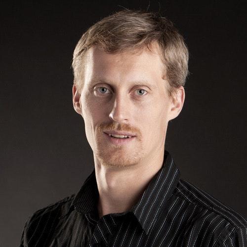 Dmitry Hrytsenko