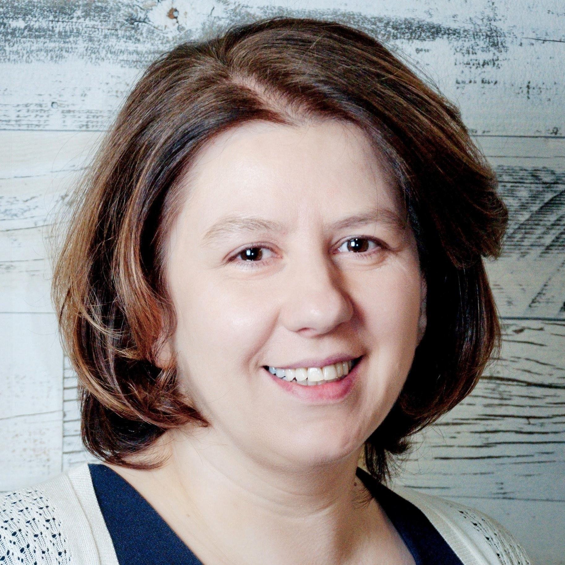 Irina Menn