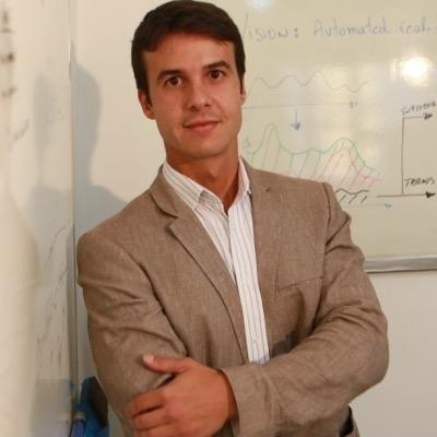 Braulio Medina Dias