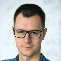 Евгений Коновалов