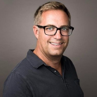 Chris Tottman (#LinkyBrains)
