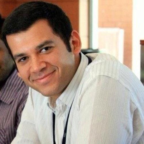Ali El Gamal