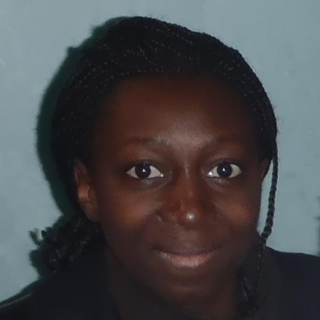 Solange Mendy