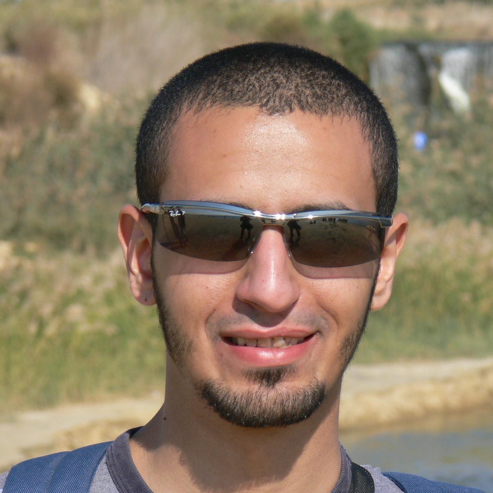 Karim Ouda