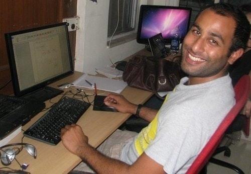 Ivan Sathianathan