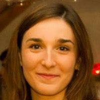 Johanna Gallo
