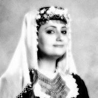 Luiza Avetisyan