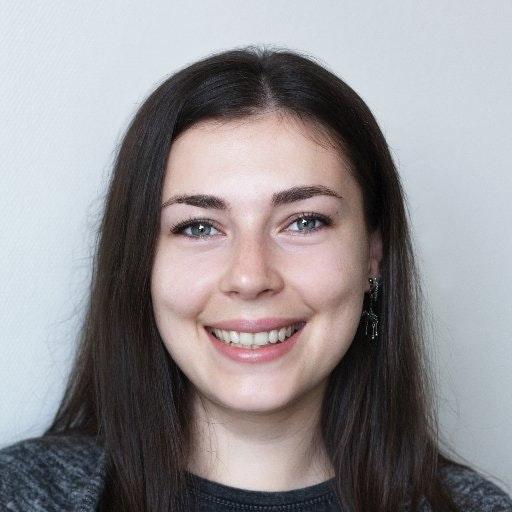 Helen Kirillov