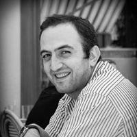 Garik Gyulasaryan