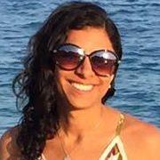 Nicole Rajani