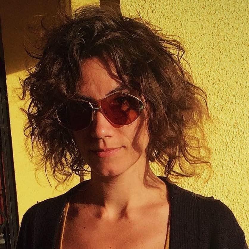 Johanna S.S Bassetti