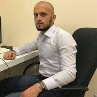 Arsen Budumyan