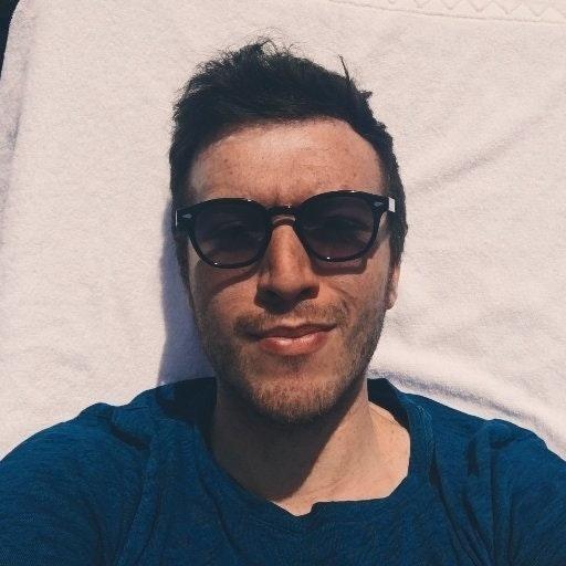 Matteo Lenardon