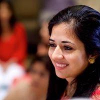 Harshada Rajani