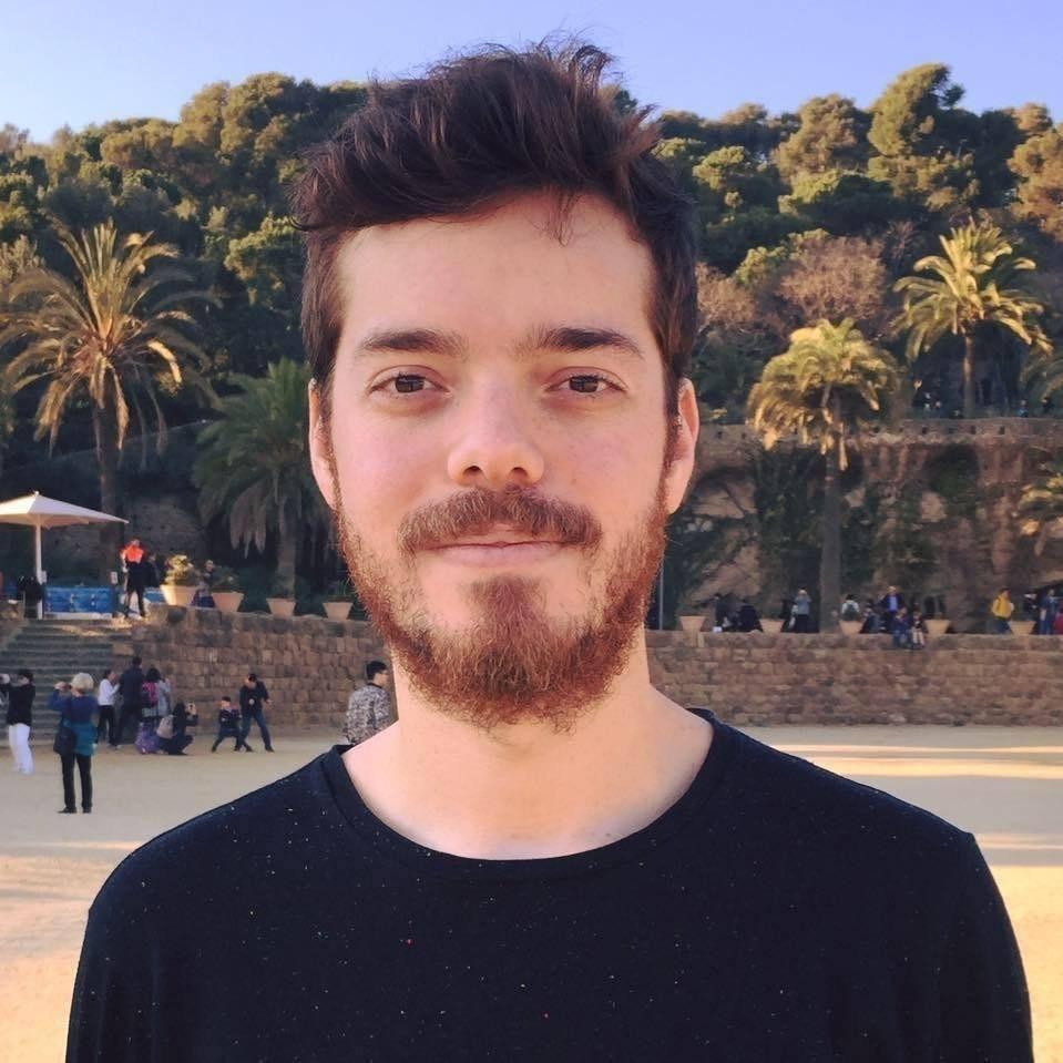 Vinicius Leitão