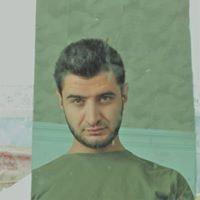 Pertch Joe Sargsyan
