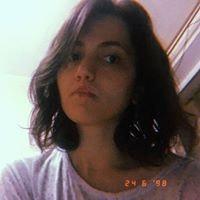 Kseniia Deniakova