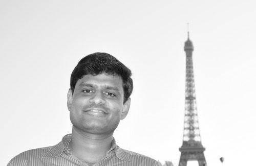 Sandeep Alluri