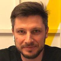 Andrey Vinograd