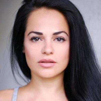 Maryam Mehrtash