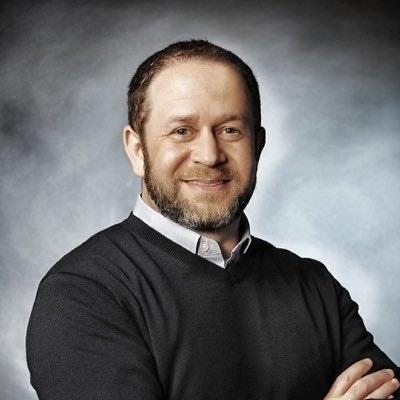 Steven Tucker, MD