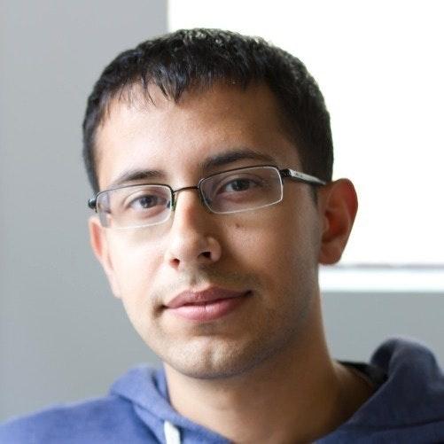 Sam Bhagwat