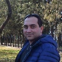 Mher Sargsyan