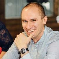 Denis Khaziev