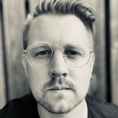 Fredrik Broman · 武浪万