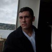 Richard Mowat AKA: Ronald McChronald
