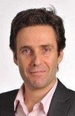 Bertrand Cyril