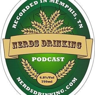 Nerds Drinking