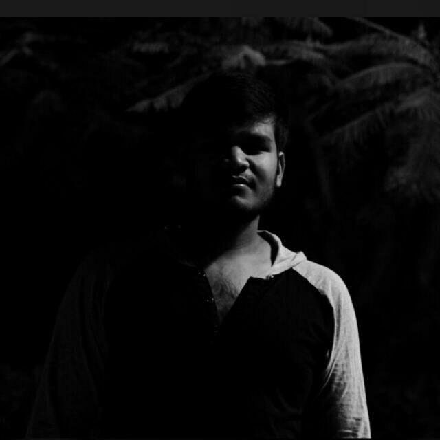 Karthik Ravendran