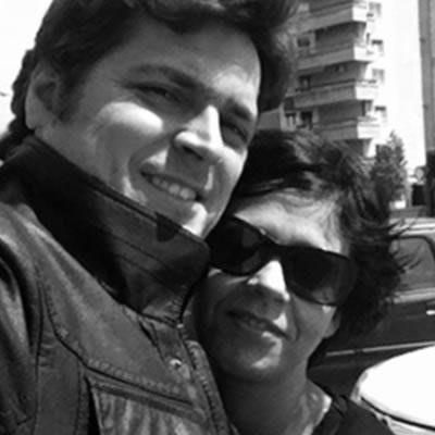 Elisa & Javier Kokoa