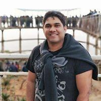 Gourish Amonkar