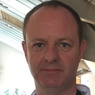 Stephen Homer