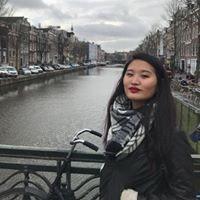 Jessie Xu