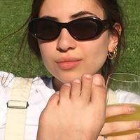 Victoria Allakhverdyan