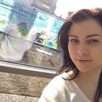 Лилия Алеева