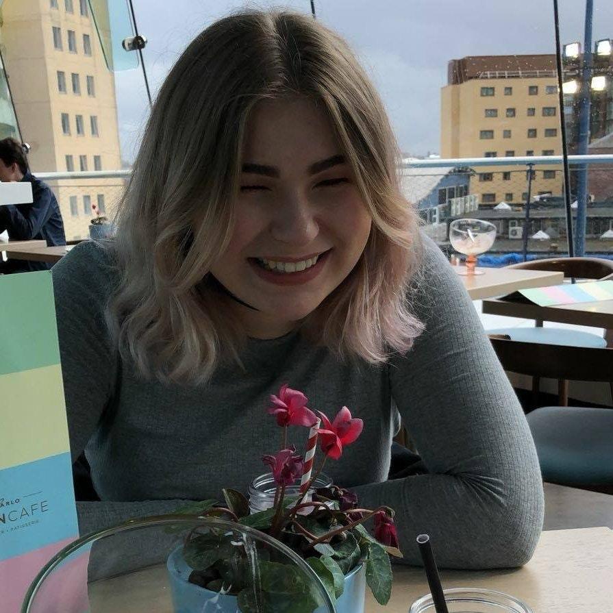 Roxy Kasprzyk