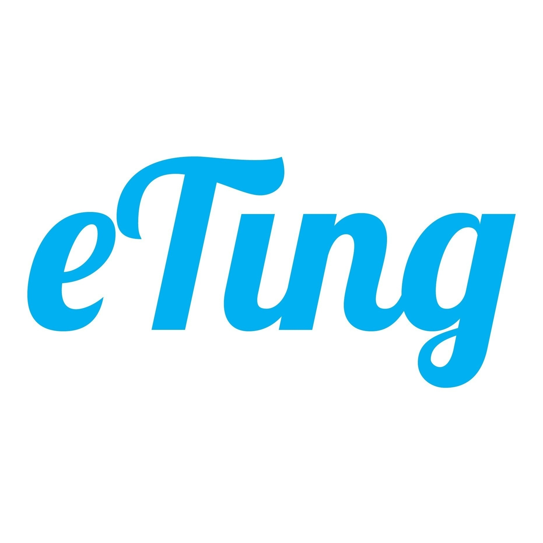 eTing app