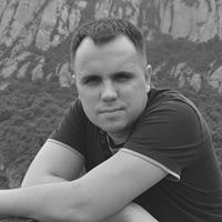 Илья Лукичёв