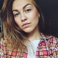 Anna Laktionova