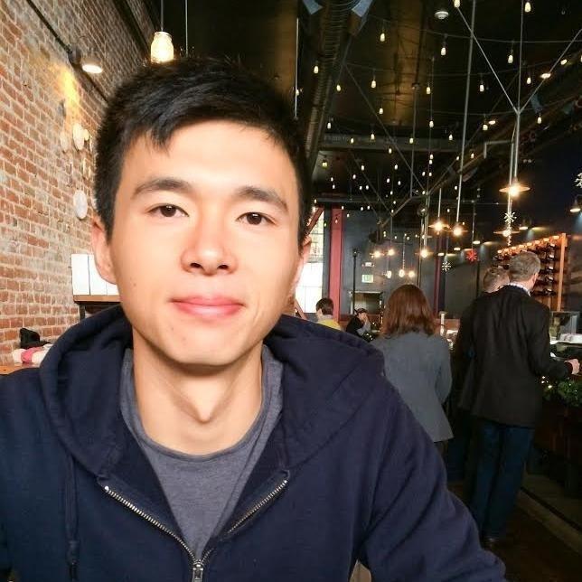 Yi Qiang