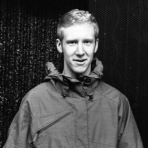 Johannes Schut