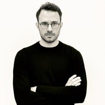 Tim Isenman