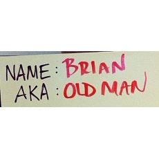 Brian Magida