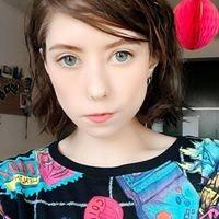 Ann Negrebetskaya
